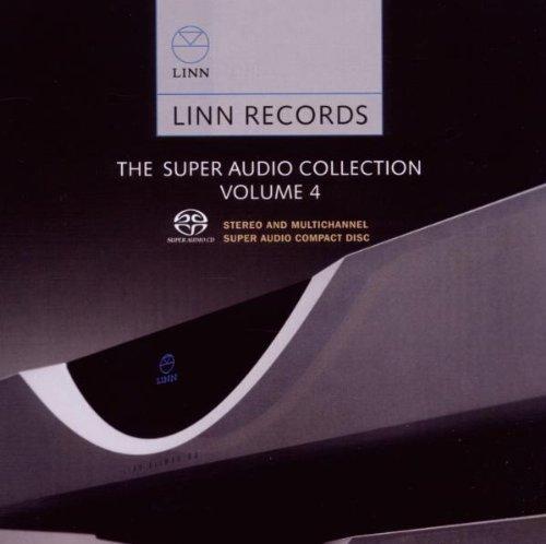 The Super Audio Collection Volume 4 Super Audio