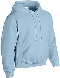 Gildan Sweat à capuche pour adulte Tailles et couleurs diverses