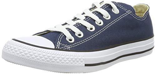 Converse Chuck Taylor All Star Ox, Unisex Adults' Low-top Sneakers, Blue (Marine), 16 UK (51.5 EU)