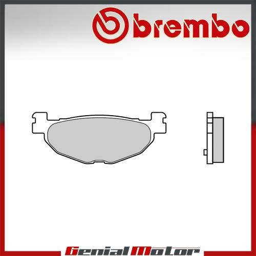 Pastiglie Brembo Freno Posteriori 07059.XS per T MAX 500 2004 > 2007