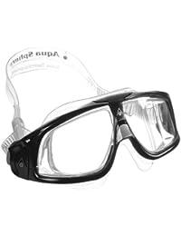 Aqua Sphere Erwachsene Taucherbrille / Tauchmaske / Schwimmbrille Seal 2.0