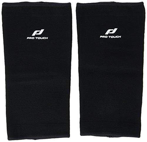 Pro Touch Kniebandage, Schwarz, L ( 1 Paar )
