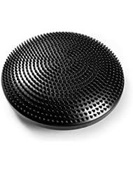 Casall - Asiento de equilibrio, color negro
