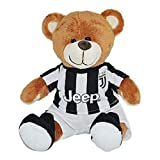 F.C. Juventus Turin - 24 cm Teddybär im Fussballtrikot