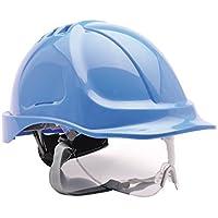 Portwest PW55 - Resistencia Spec visera del casco