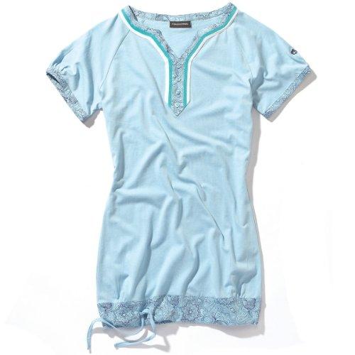 Craghoppers &chennai t-shirt pour femme Bleu - Cloud Blue