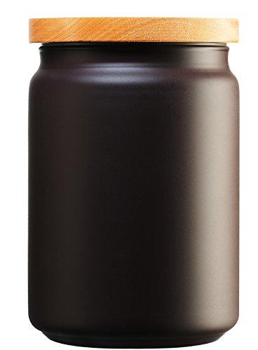 Luminarc Skript Topf Sodo, 1L schokoladenbraun