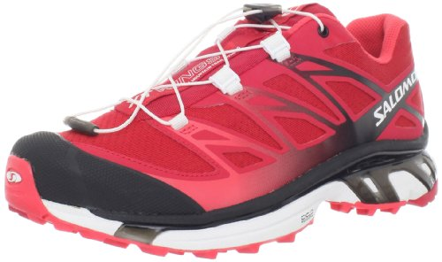 Salomon Women's XT Wings 3 Trail Running Shoe