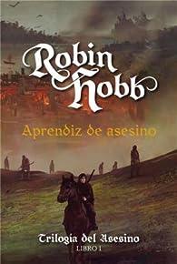 LA BUSQUEDA DEL ASESINO Tercera novela de la trilogia del Vatidico. Estado nuevo par Robin Hobb