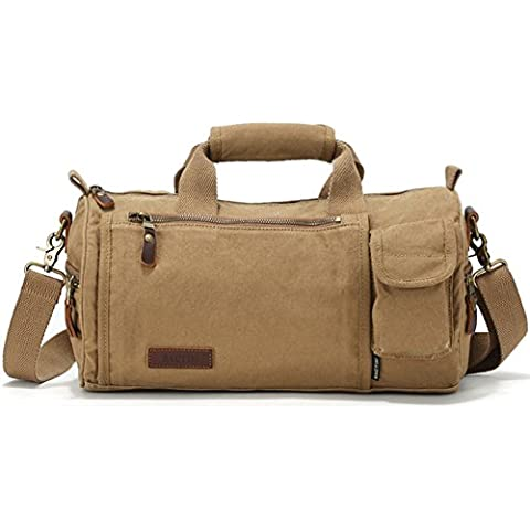 Borse a spalla maschile/borsa a tracolla Incline/Viaggio maschile tote bag/