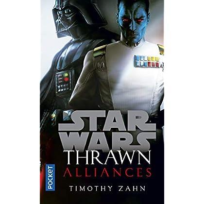 Star Wars : Thrawn : Alliances