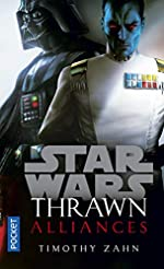 Star Wars - Thrawn : Alliances de Timothy ZAHN