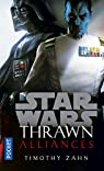 Star Wars : Thrawn : Alliances par Zahn