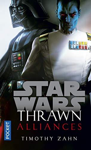 Star Wars : Thrawn : Alliances par  Timothy ZAHN