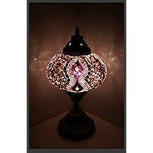 Suchergebnis Auf Amazon De Fur Mosaik Lampe Orientalisch
