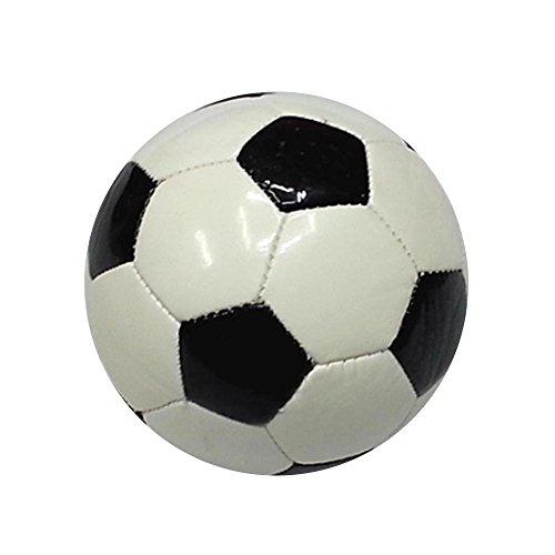 JWBOSS 15 cm Mini Fußball Ball Spielzeug Kinder Kinder Indoor Outdoor-Aktivitäten Sport Größe 2 Ball Spiel Lustige Unter
