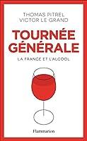 En France, l'alcool est partout : dans les rencontres entre chefs d'Etat, dans les cafés, dans les médias, dans l'art, dans nos maisons... Pour la première fois, deux journalistes prennent comme marqueur social notre rapport à l'alcool et brossent le...