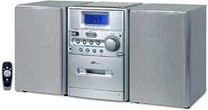 DK digital cDM 100–micro chaîne-argent