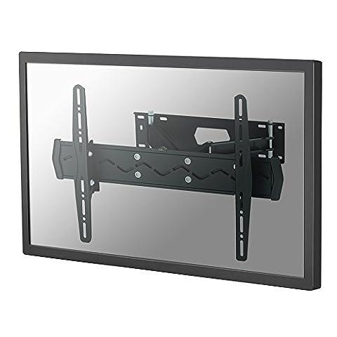 LED-W560 - montage ( Tilt-/pivotant Wall Mount ) pour Plasma/LCD/TV - noir