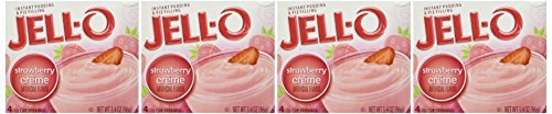 jell-o-instant-strawberry-creme-pudding-and-pie-filling-34-ounces-pack-of-4-by-jell-o