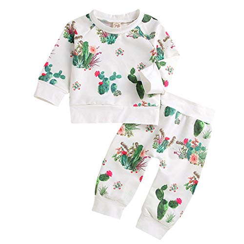 Mingfa.y_Baby Clothes Outfits Clearance Sale Baby Mädchen (0-24 -