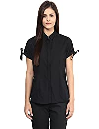 Annabelle By Pantaloons Women's Flared Shirt