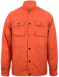 Weekend Offender Sedgwick Jacket Burnt Orange