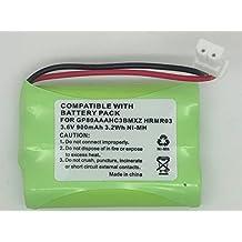 2m USB Cavo Caricabatteria Per Nero per Motorola blj5w060050p-b Caricabatterie di ricambio