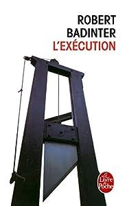 "Afficher ""L'Exécution"""