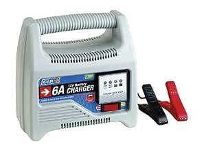 Sumex - Chargeur De Batterie 6A