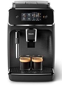 Philips EP2220/10 SensorTouch Benutzeroberfläche Kaffeevollautomat,...