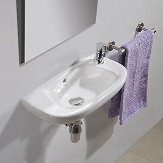 Gala sena – Lavamanos sena 50cm blanco