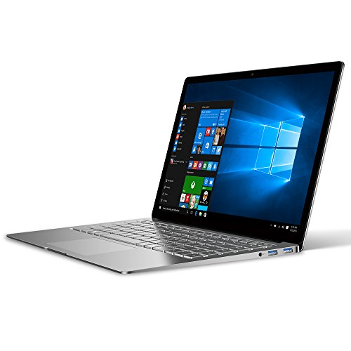 CHUWI Ultrabook Chrome OS Selbstinstallation Lapbook Air 14.1 Zoll Notebook bis zu 2,2 GHz Backlit Keyboard Intel Celeron N3450 (HDMI Port FHD 1920x1080 Windows10 8GB RAM 128GB ROM M.2)-MEHRWEG