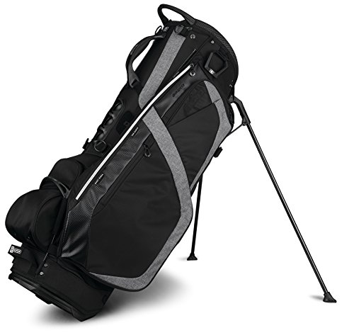 Ogio International 2018 Grom Sac de golf avec support, GROM STAND BAG, Dark Static
