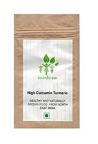 inseda eco Powdered Tumeric 50gms