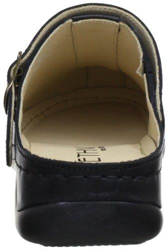 Florett Rea 03.541, Chaussures femme Noir (Schwarz 60)