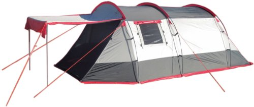 Price comparison product image OLPRO OL140A The Knightwick 3 Berth Tent