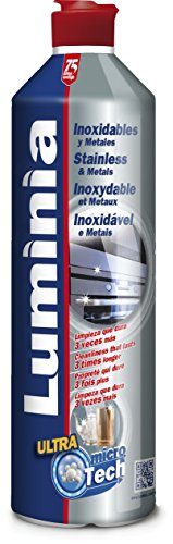 Luminia Metales En Crema - 500 ml