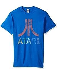 54859cb91 Amazon.co.uk: Atari - Tops, T-Shirts & Shirts / Men: Clothing