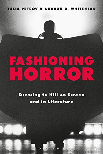 Fashioning Horror: Dressing to Kill on Screen and in - Adult Kostüm Julia