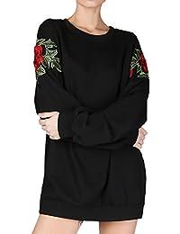 2dfa026ddd02 Amazon.it  A tunica - Vestiti   Donna  Abbigliamento