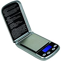 Velleman VTBAL16 Báscula personal electrónica Plata - Báscula de baño (Báscula personal electrónica, ...