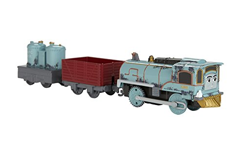 Thomas & Friends FJK52 Trackmaster Lexi the Experimental Engine