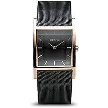 Bering Damen-Armbanduhr 10426-166-S