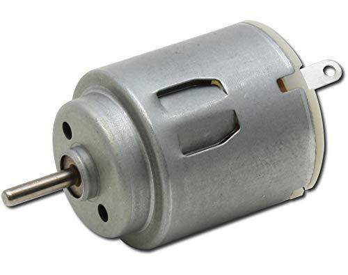 Donau Elektronik MAB350 - Motor de Alta Potencia (1,5 Vd.c.0,42 W), Multicolor