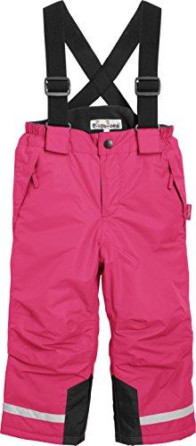 playshoes-pantaloni-per-la-neve-bambini-e-ragazzi-rosa-pink-104-cm