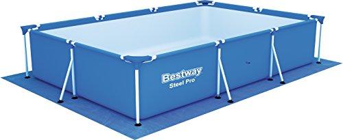 Pool Bodenplane - Bestway - 58101