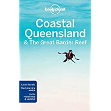 LONELY PLANET COASTAL QUEENSLA (Travel Guide)
