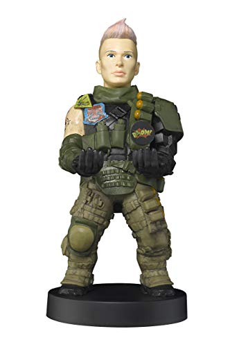 Cable Guy- Call of Duty Specialist (Ps3-sonic-controller)