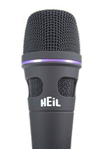 Heil Sound PR 35 Dynamic Stage Microphone